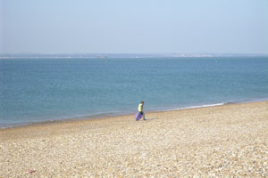 Hayling Island Beachlands