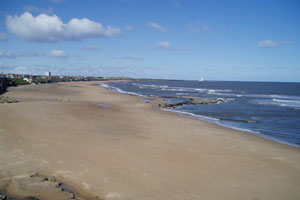 Whitley Bay South